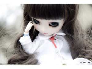 Arthemis-Dolls