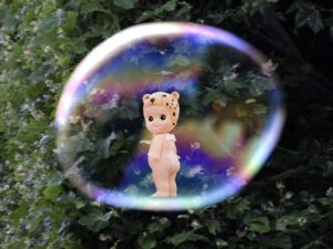 Soap Bubble II