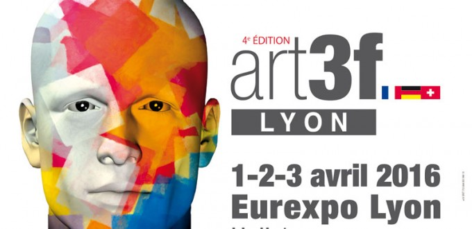 David Law à ART3F lYON