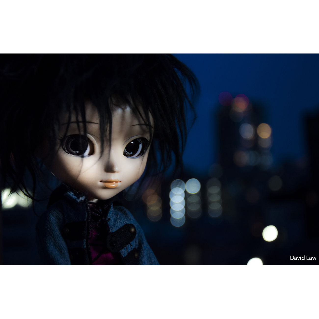The Roof Doll copie