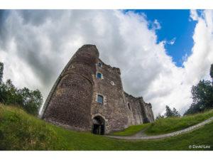 Monty Python Castle