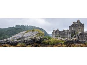 The Highlander Castle II 30×90