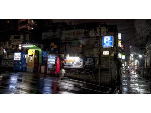 Tokyo 36 40X80 copie