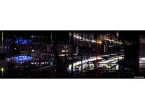 Tokyo 45 30×90 copie
