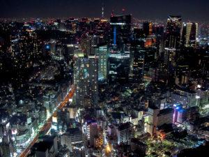 Tokyo 50