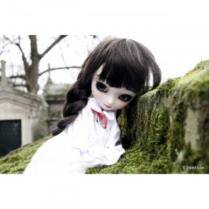 Arthemis III Dolls