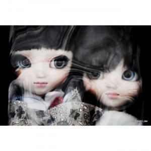 Arthemis et Opale Dolls