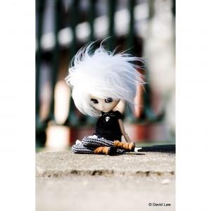 Asuza IV Dolls