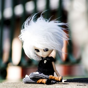 Asuza IV DollsSquare