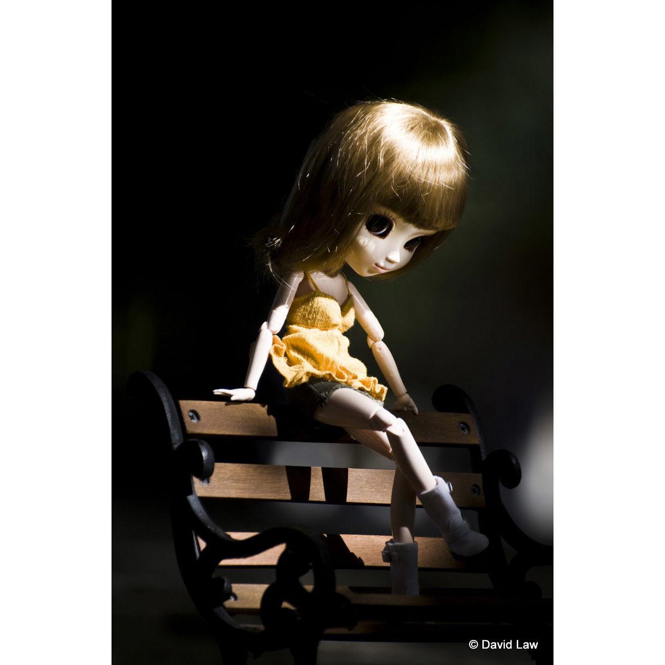 Bonnie Dolls