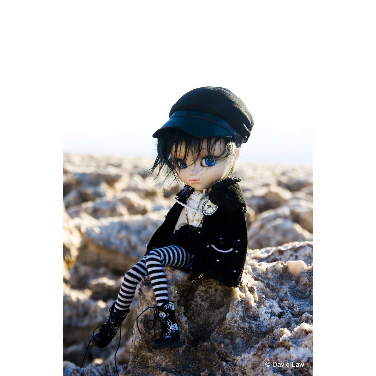 Death Valley Dolls
