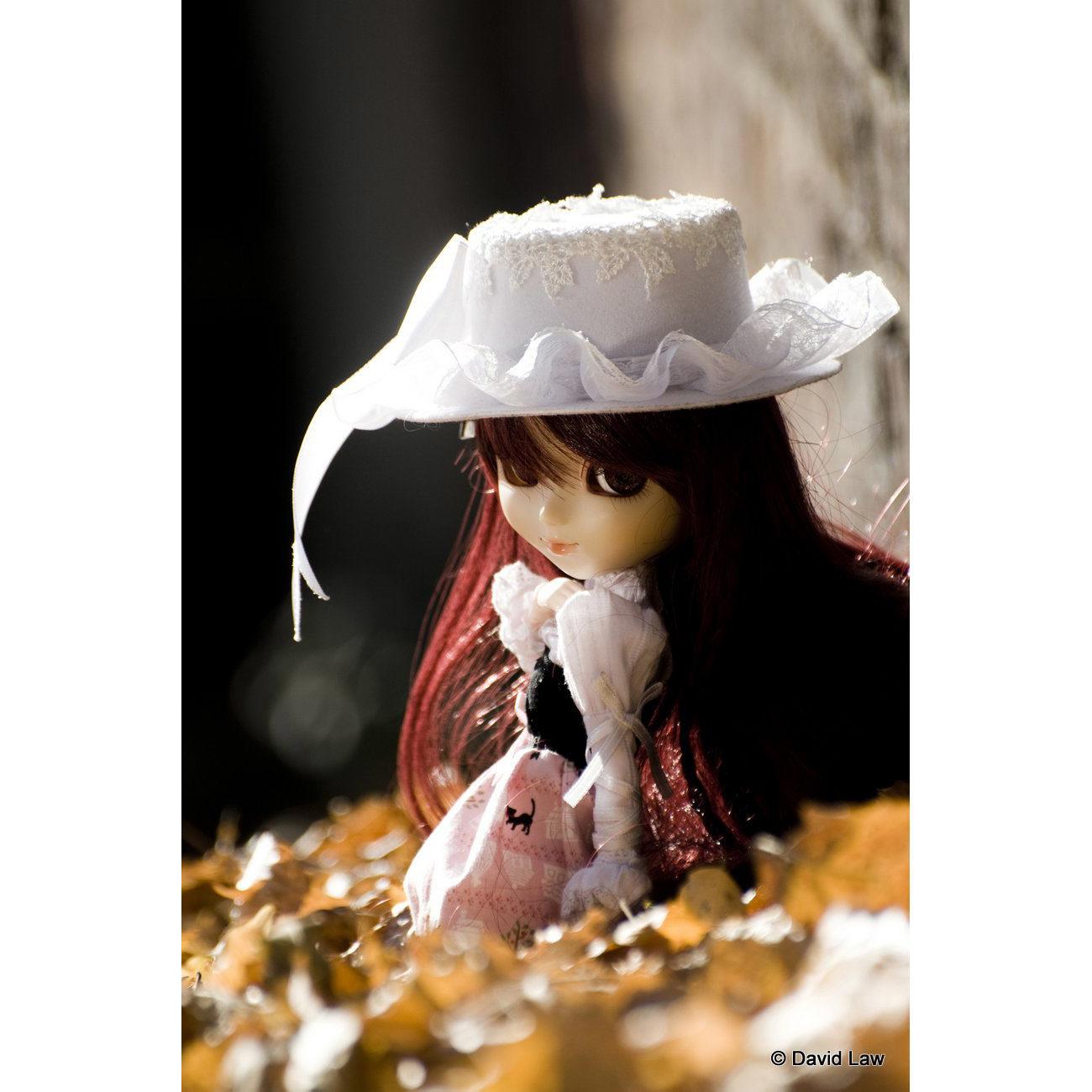 Evangeline Dolls