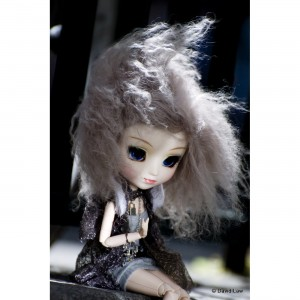Fumiko II Dolls