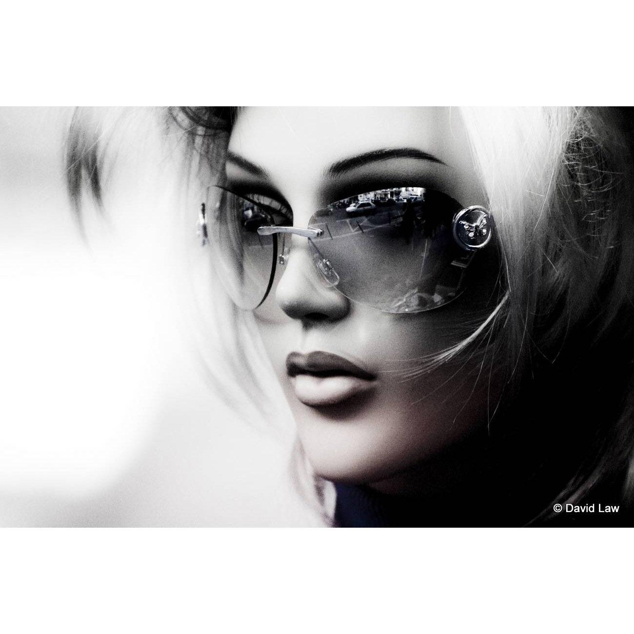 Glasses Girls