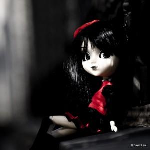 Gwen Ebony DollsSquare