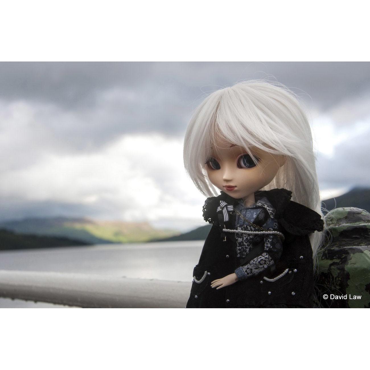 Highlander Dolls