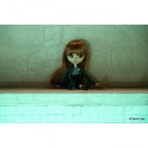 La piscine II Dolls