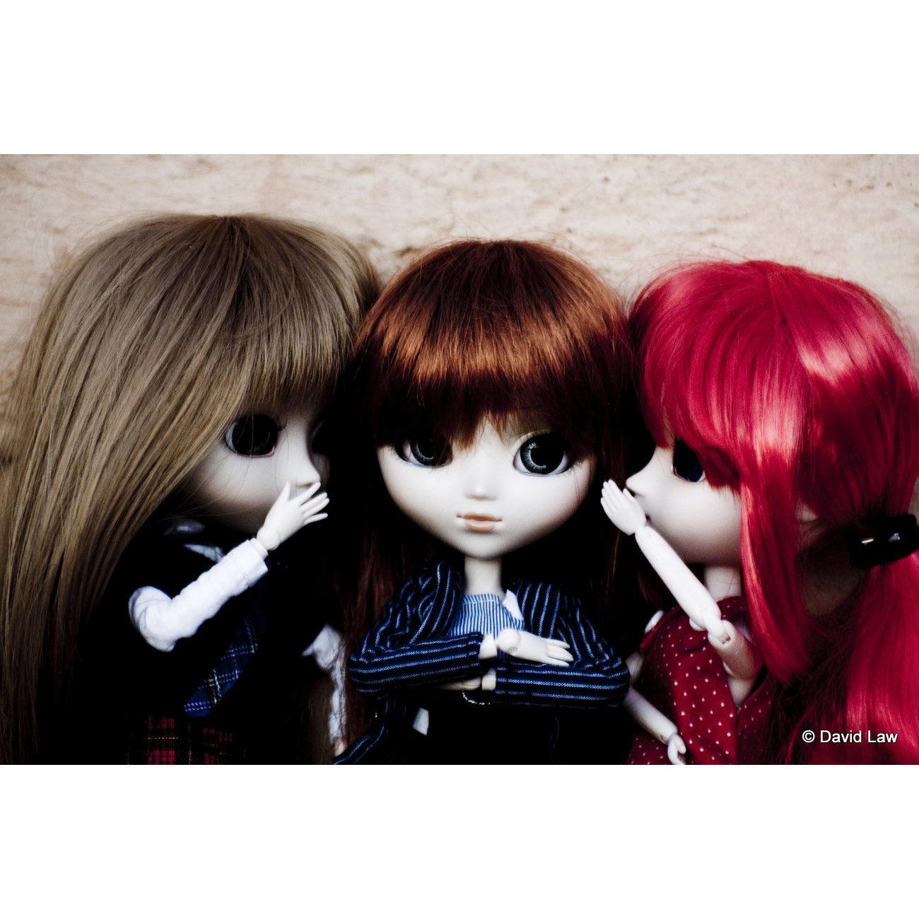 Les Filles Dolls