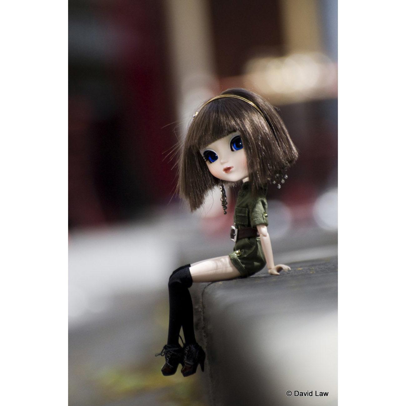 Ludmila Dolls