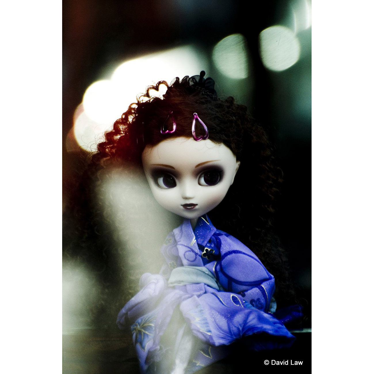 Lyssa Dolls
