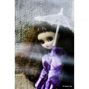 Lyssa II Dolls