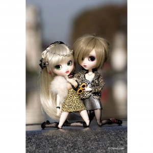 Mathilde Friend II Dolls