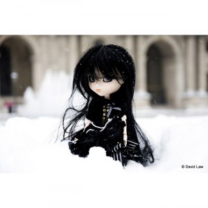 Miki Neige II Dolls