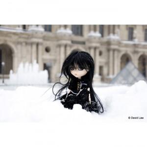 Miki Neige III Dolls