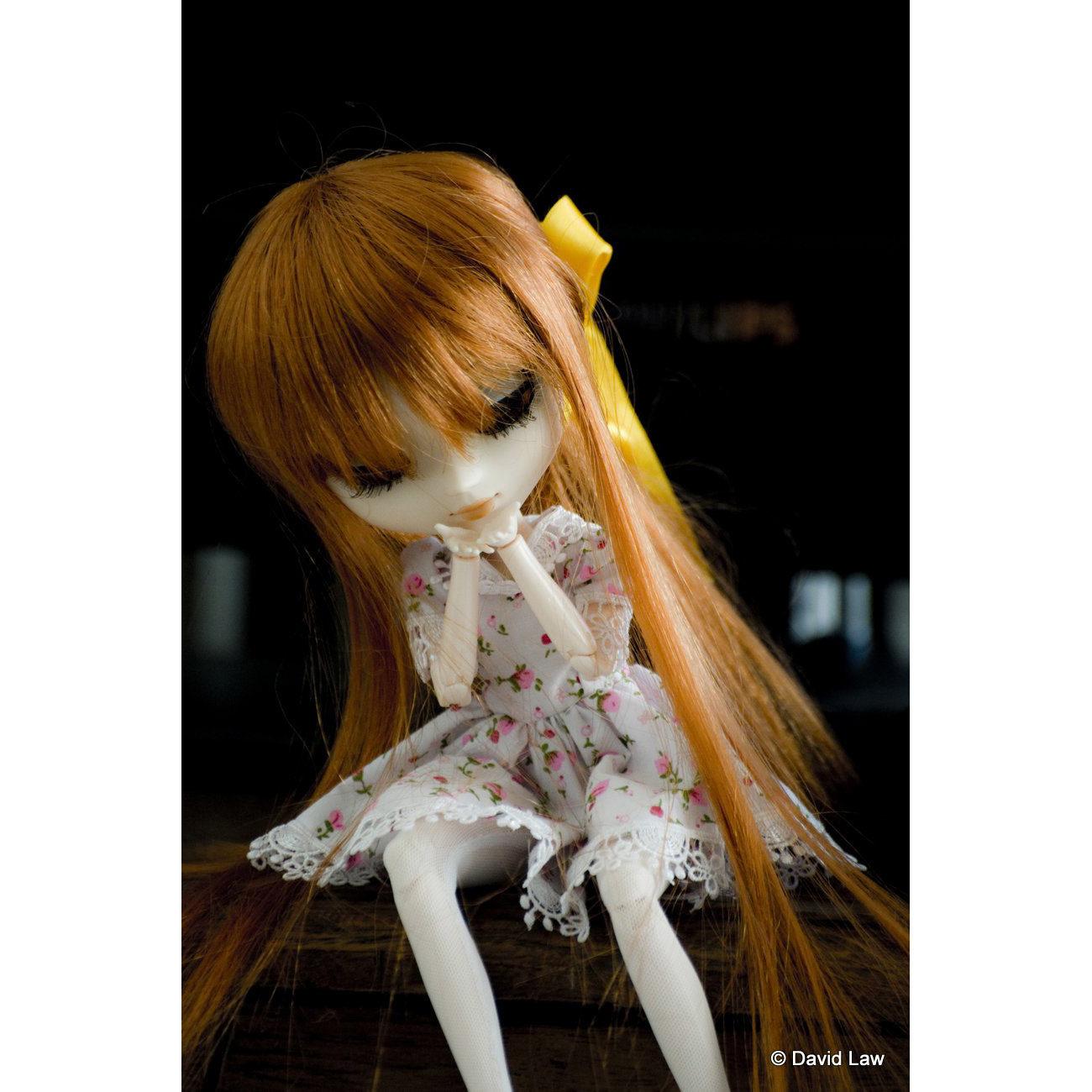 Mizuki Dolls
