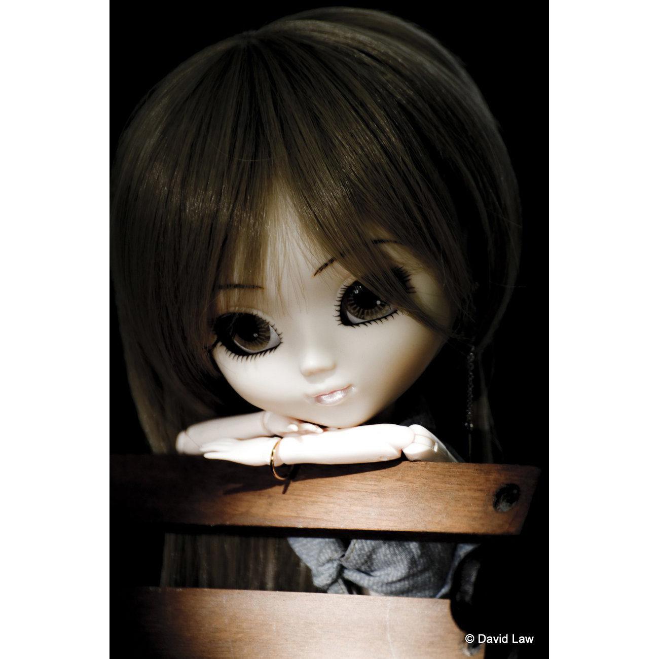 Nolwenn Dolls