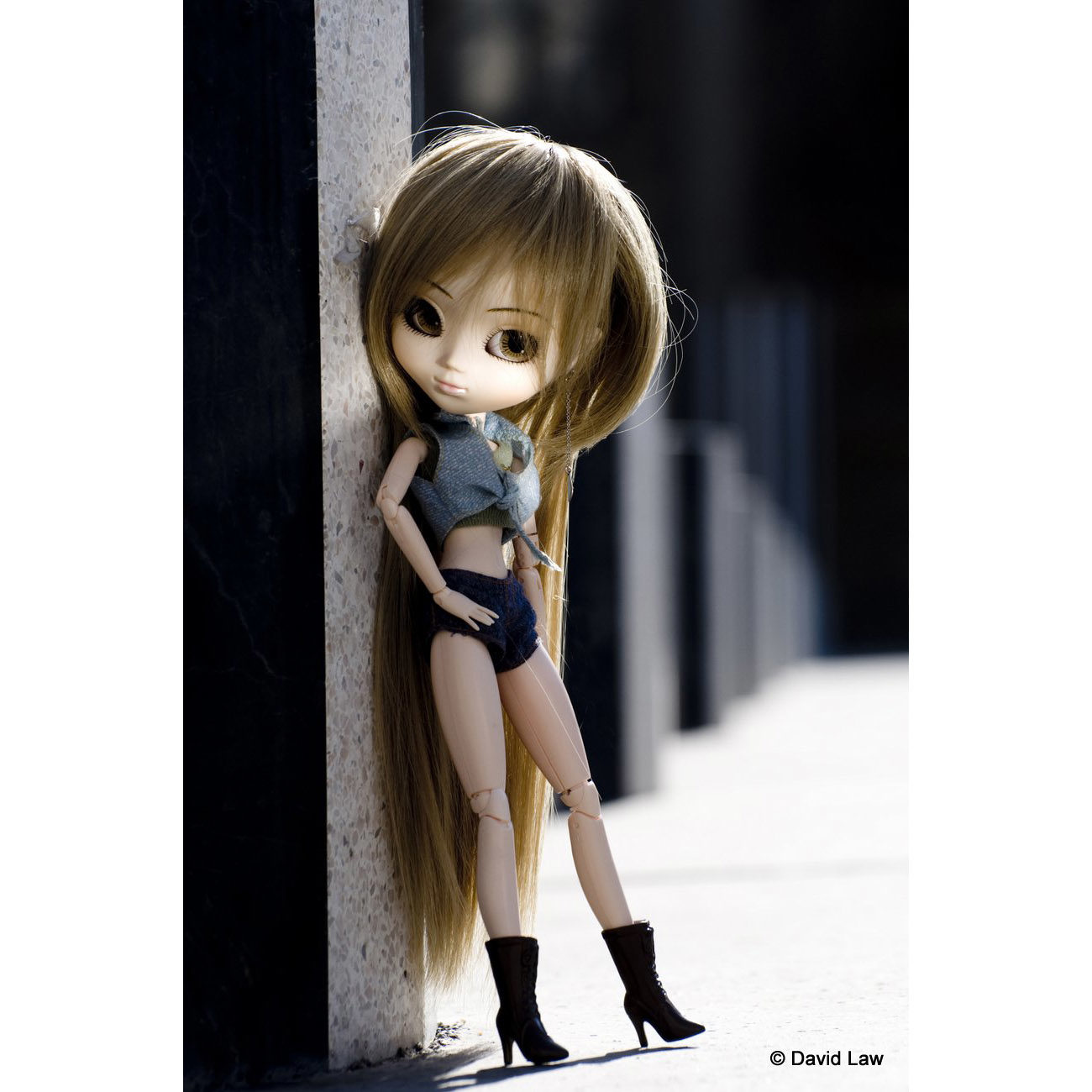 Nolwenn III Dolls