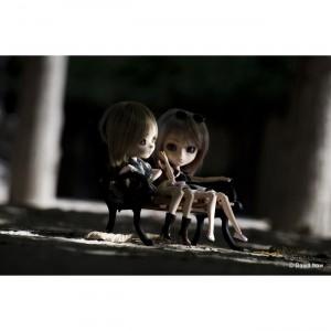 Nolwenn Vanille Dolls