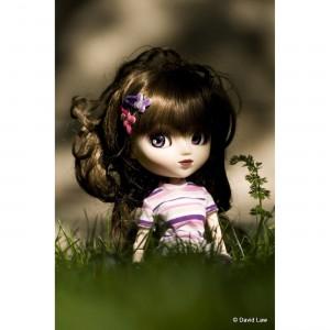 Priscilia Coraline Dolls
