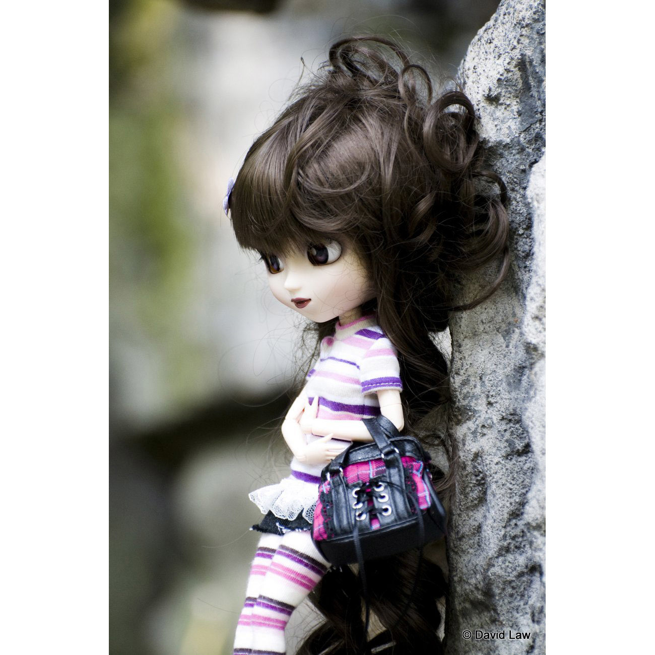 Priscilia Coraline II Dolls