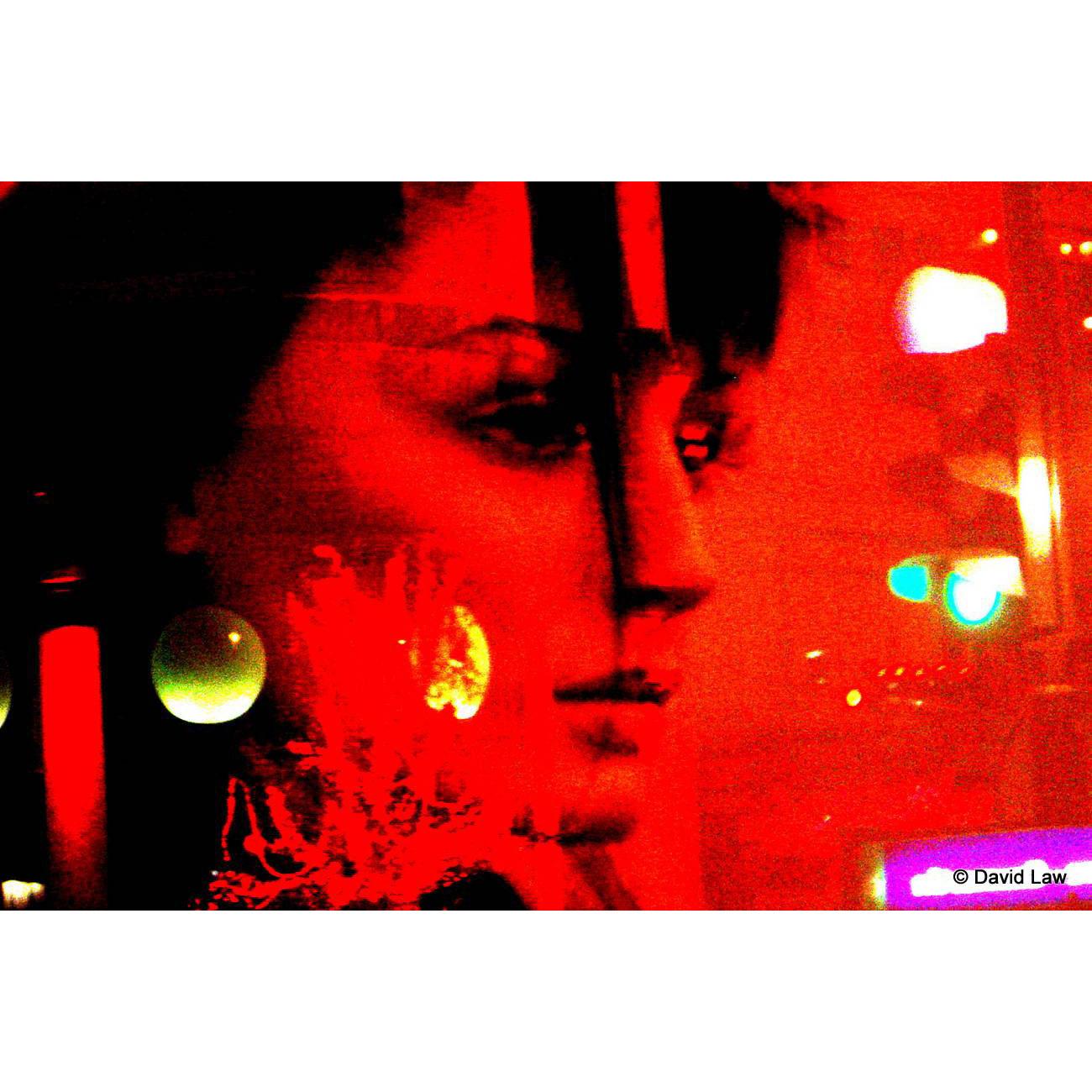 Red Night Girls