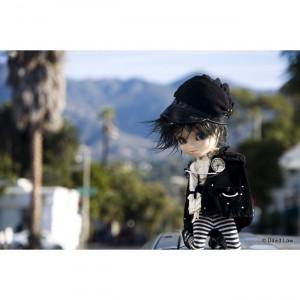 Santa Barbara Dolls