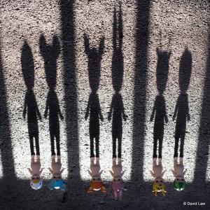 Shadows IV AngelsSquare