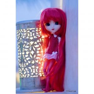 Soirée Marocaine Dolls