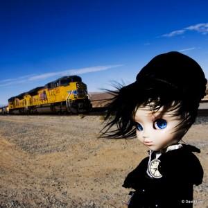 The Train DollsSquare