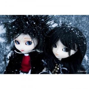 Tomoyo Mizuki Dolls