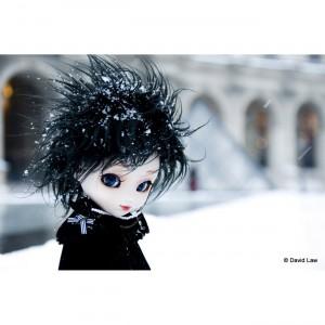 Tomoyo Neige Dolls