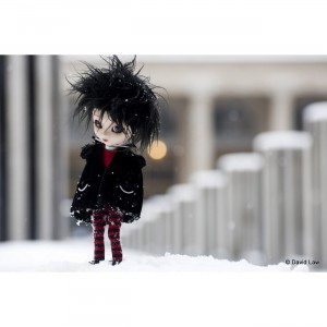 Tomoyo Neige III Dolls