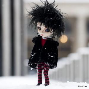 Tomoyo Neige III DollsSquare
