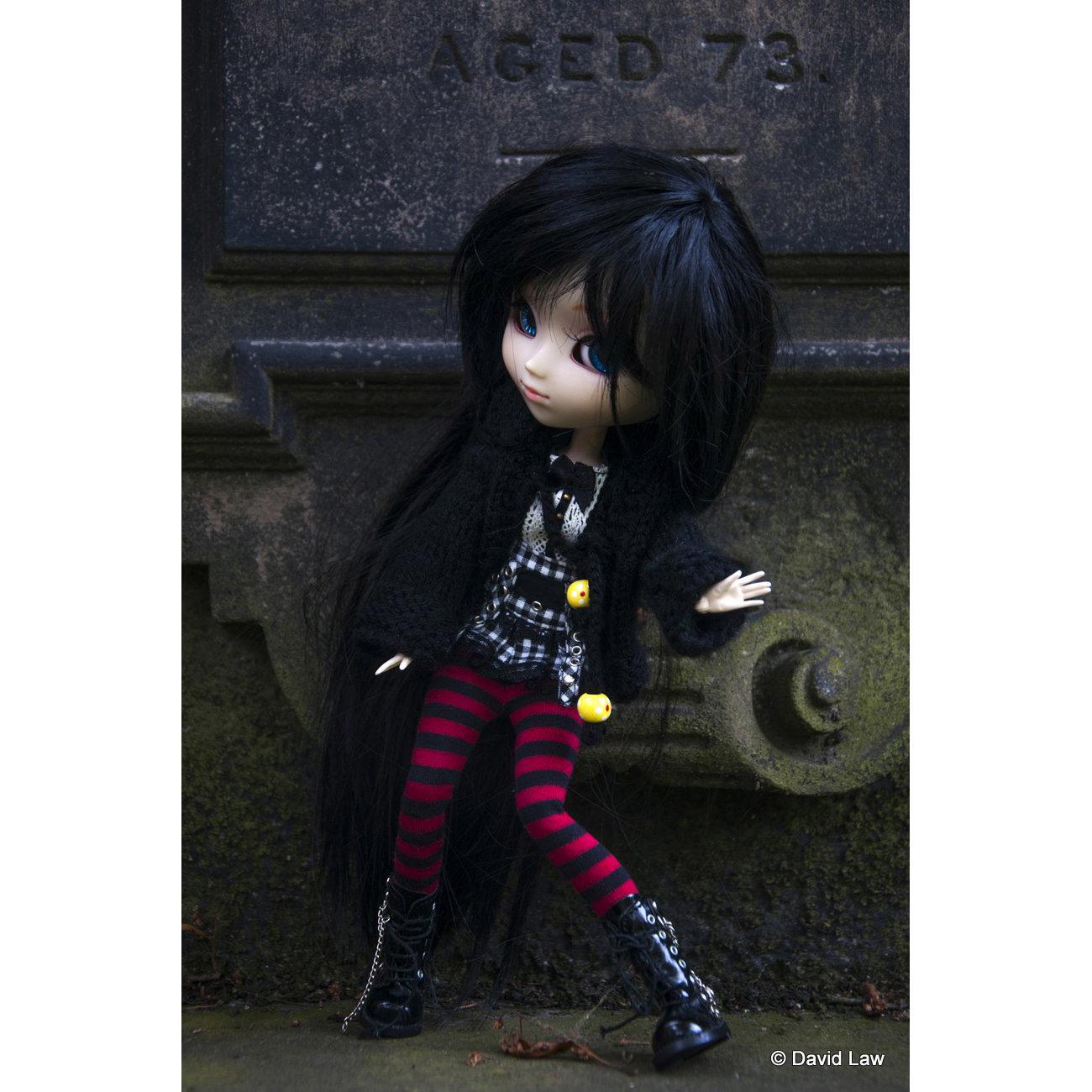 Walking Doll Dead Dolls