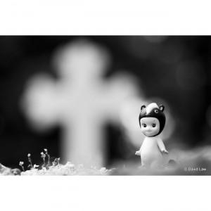 Père Lachaise NB Angels 1