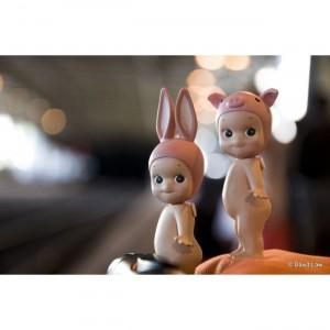 TGV Station II Angels