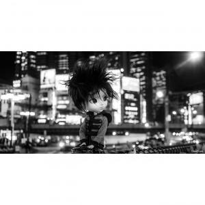 Tokyos Lights II NB 40x80 LOWSITE
