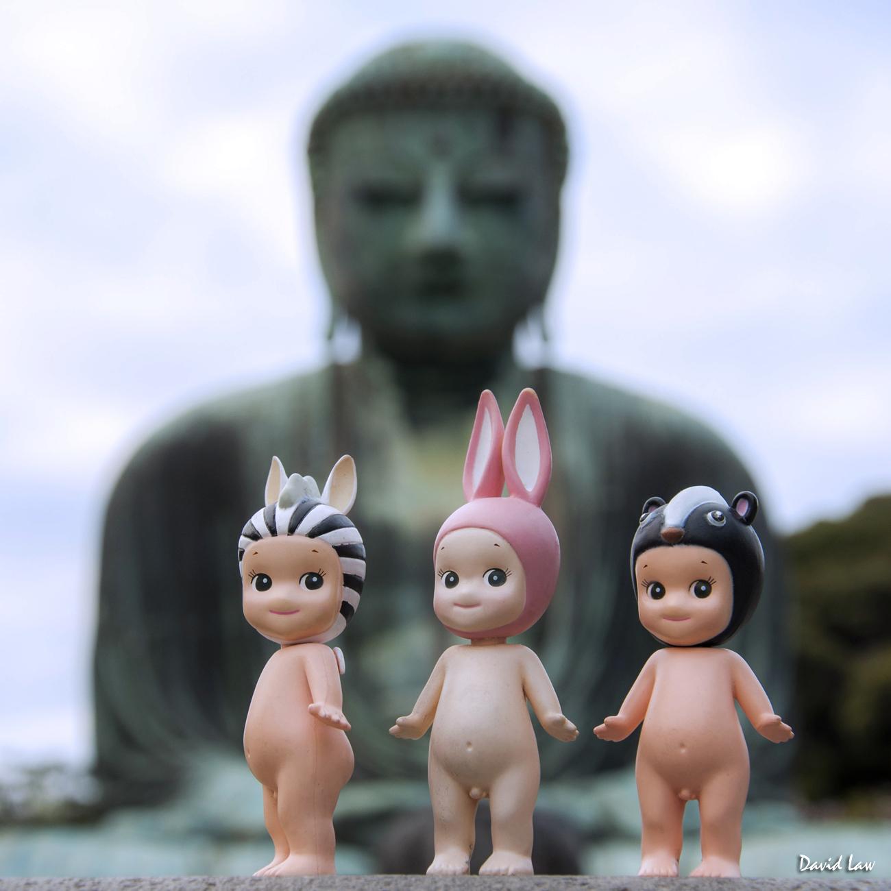 Buddha Peace Square