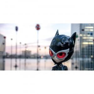Catwoman Water Mirror 40x80 copie 1