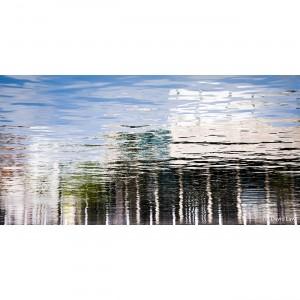City on Water 2 40X80 copie